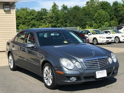 Used 2009 Mercedes-Benz  E 350 4MATIC