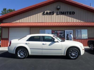 2009 Chrysler 300 Touring/Signature Series