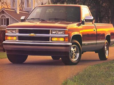 Used 1994 Chevrolet 1500