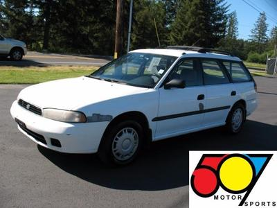 Used 1997 Subaru Legacy L AWD