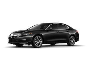 New 2017 Acura TLX V6 w/Technology Package
