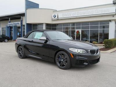 New 2017 BMW M240 i