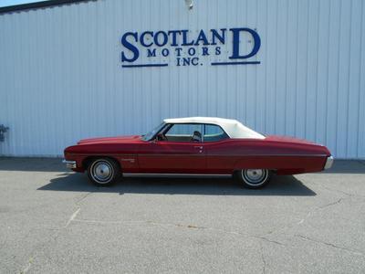 Used 1970 Pontiac Catalina