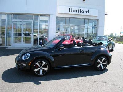 Certified 2014 Volkswagen Beetle 2.0T R-Line w/Sound