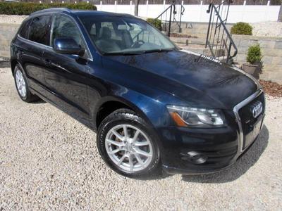 Used 2009 Audi Q5 3.2 Premium Plus quattro