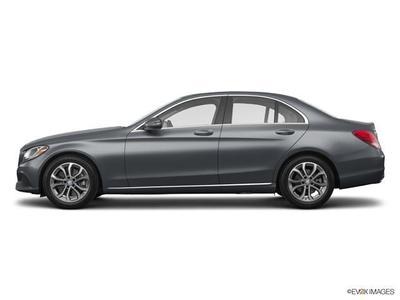 New 2017 Mercedes-Benz C 300