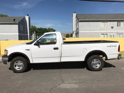 Used 2000 Ford F-150 XL
