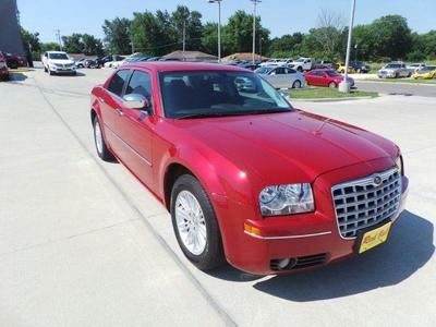 Used 2010 Chrysler 300C Base