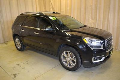 Used 2013 GMC Acadia SLT-1