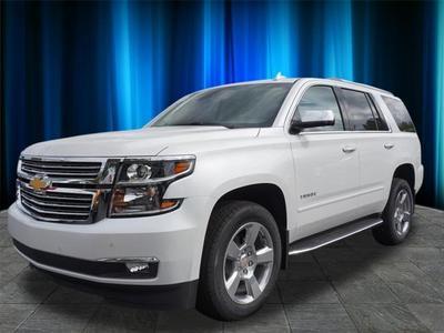 New 2018 Chevrolet Tahoe Premier