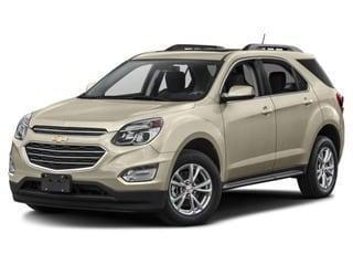 Used 2017 Chevrolet Equinox 1LT