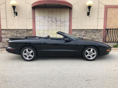 Used 1995 Pontiac Firebird Formula