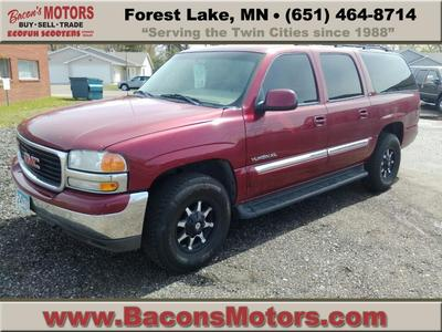 Used 2006 GMC Yukon XL 1500
