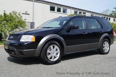Used 2005 Ford Freestyle SE