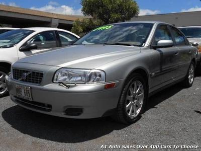 Used 2004 Volvo S80 2.5T