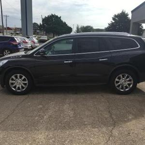 Used 2011 Buick Enclave CX