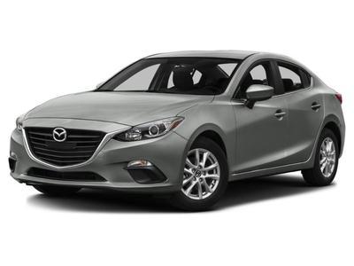 Used 2014 Mazda Mazda3 i SV
