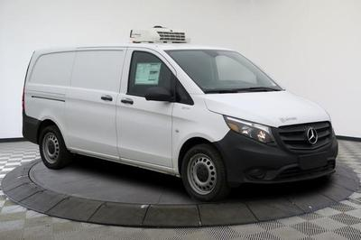 New 2016 Mercedes-Benz Metris Base