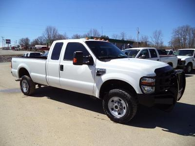 Used 2009 Ford F-350 XLT