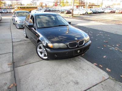 Used 2005 BMW 325 i