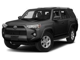 New 2018 Toyota 4Runner SR5 Premium