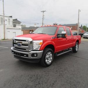 Used 2016 Ford F-250 Super Duty