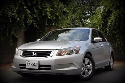 Used 2009 Honda Accord LX-P