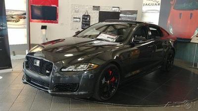 New 2017 Jaguar LWB