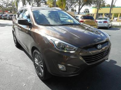 Used 2014 Hyundai Tucson SE