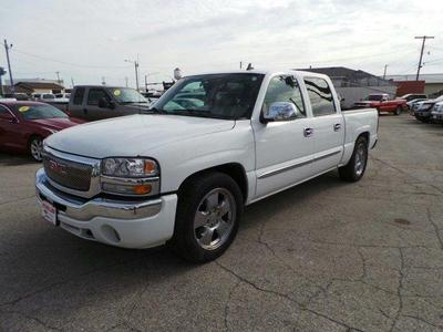Used 2006 GMC Sierra 1500 1500 L