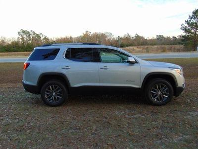 New 2017 GMC Acadia SLT1 FWD