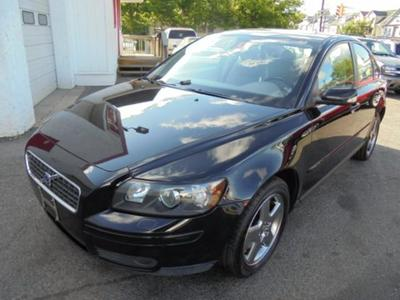Used 2005 Volvo S40 T5