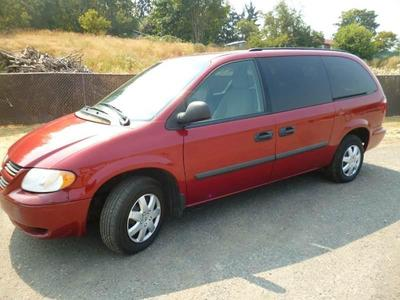 Used 2007 Dodge Grand Caravan SE