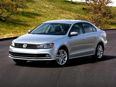 Used 2016 Volkswagen Jetta 1.4T SE w/ Connectivity
