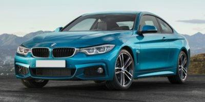 New 2018 BMW 430 i xDrive