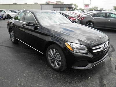 New 2017 Mercedes-Benz