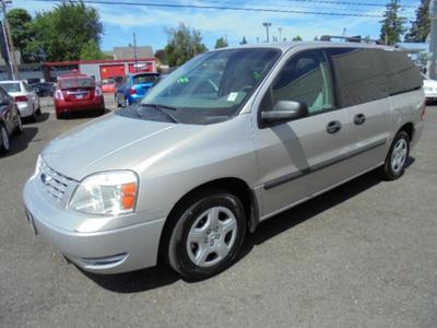 Used 2006 Ford Freestar SE