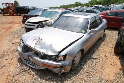 Used 1993 Lexus LS 400