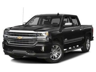 New 2018 Chevrolet Silverado 1500 High Country
