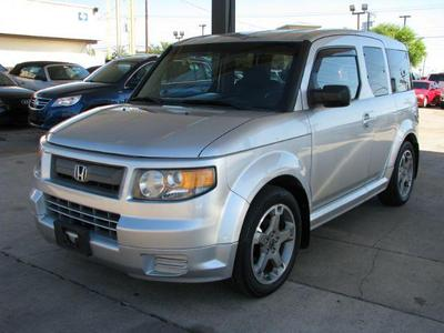 Used 2007 Honda Element SC