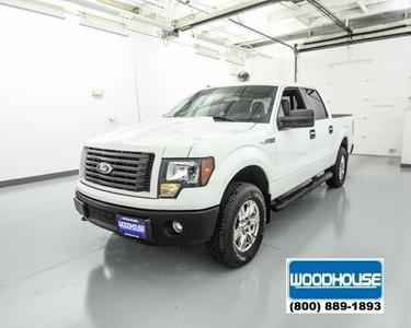 Used 2012 Ford F-150 XLT