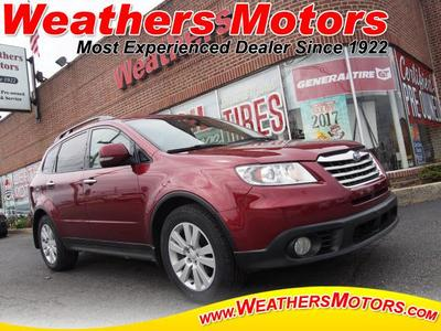 Used 2012 Subaru Tribeca 3.6R Limited