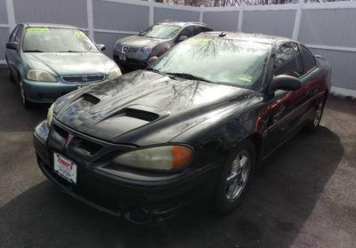 Used 2004 Pontiac Grand Am GT1