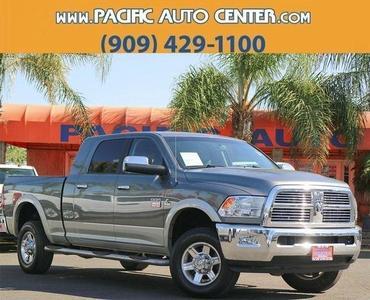 Used 2011 Dodge Ram 3500 Laramie