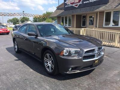 Used 2013 Dodge Charger R/T