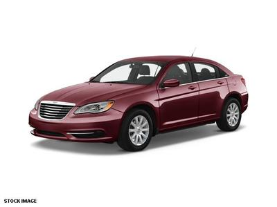 Used 2014 Chrysler 200 Touring