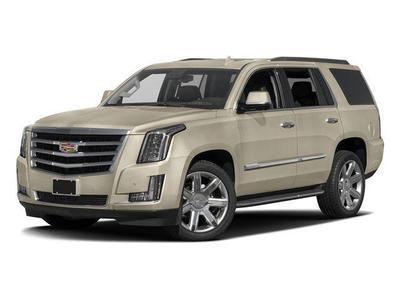 New 2017 Cadillac Escalade Standard