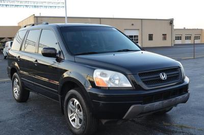 Used 2004 Honda Pilot EX