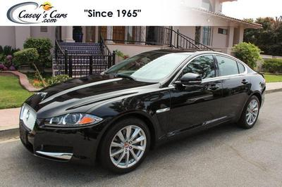 Used 2014 Jaguar XF I4 T