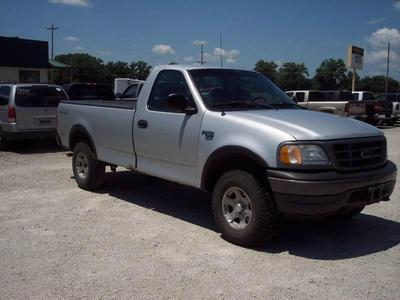Used 2001 Ford F-150 XL